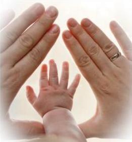 Задачи планирования семьи