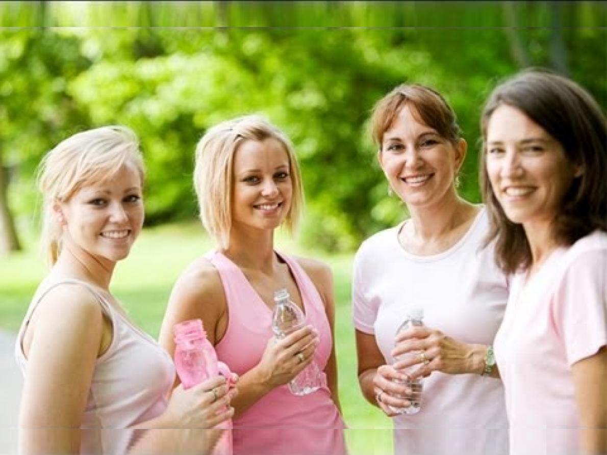 Женское здоровье — основная забота и первостепенная задача Центра Семейной Медицины