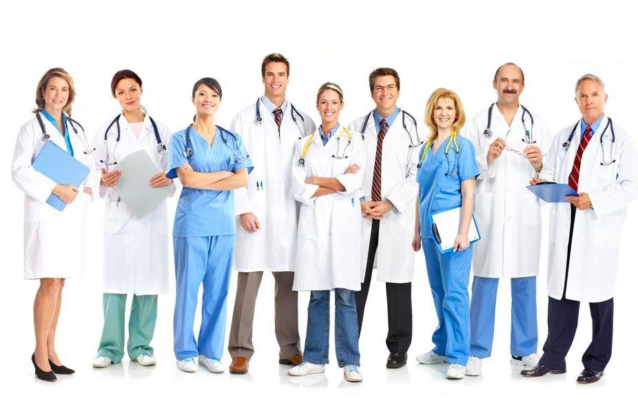 Поликлиники ЦСМ (анонс)