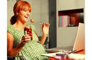 Беременность и характер