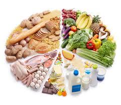 сбалансированное питание при беременности