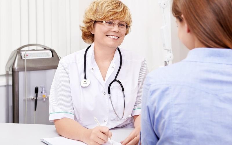 Планируемая беременность — свой лечащий врач