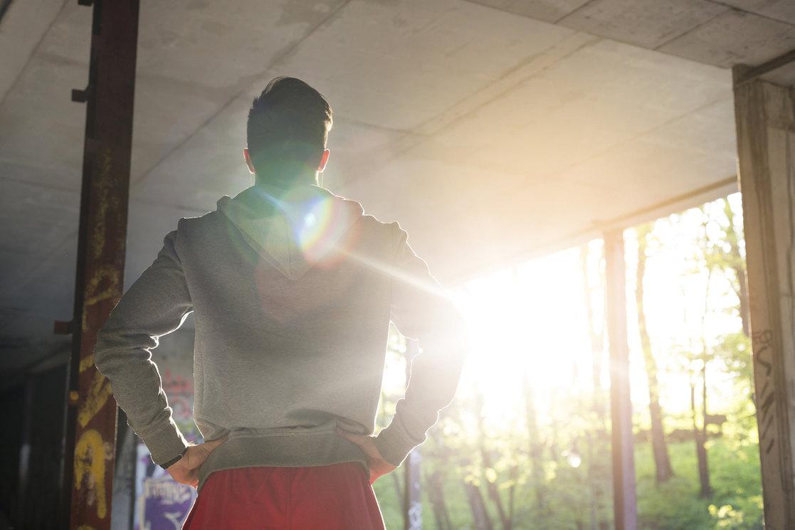 14 упражнений, чтобы начать заниматься фитнесом от Men's Health
