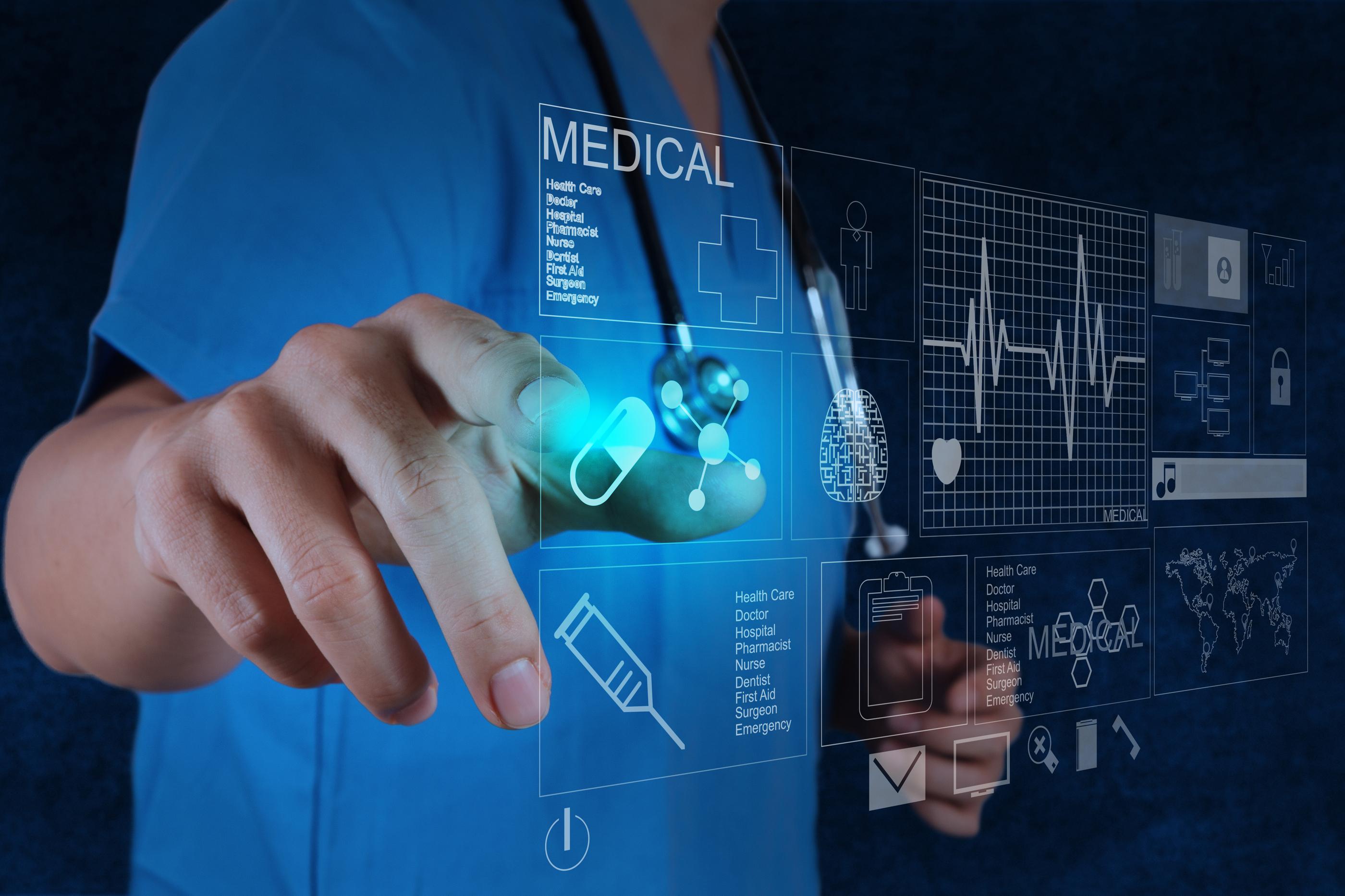 5 главных медицинских открытий 2015 года
