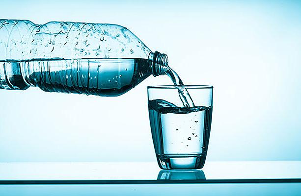 Причины пить воду