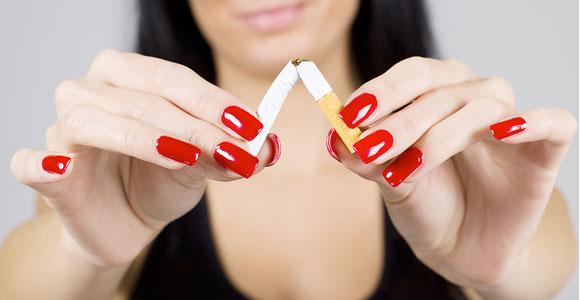 Игра, которая поможет бросить курить