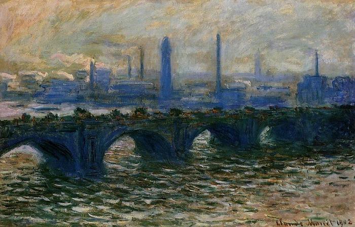 Как проблемы со зрением сделали Клода Моне одним из известнейших художников
