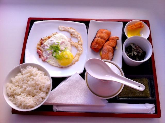 Японская диета: рацион для долголетия