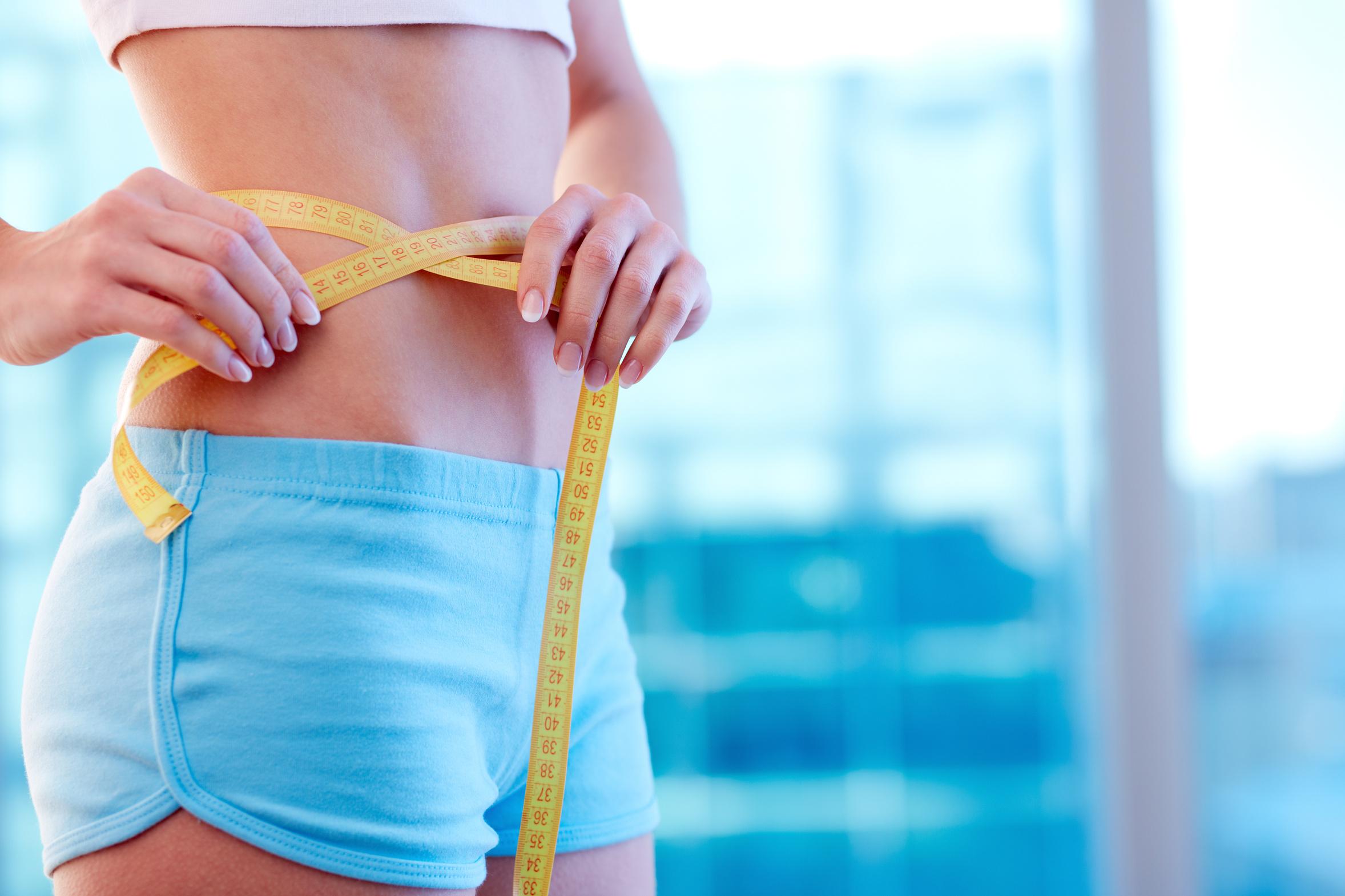 Ученые раскрыли секрет успешного похудения