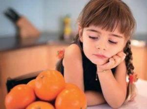 Глютен и казеин – не единственные пищевые продукты, которые вызывают проблему
