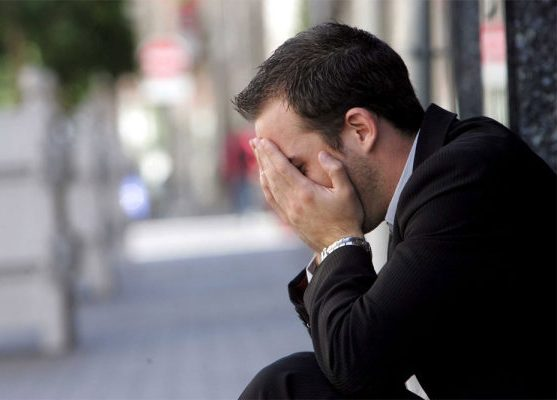 Депрессия – это очень серьёзное заболевание, с которым нельзя шутить