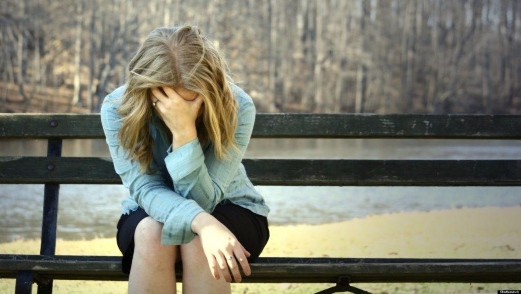 Депрессия. Плохое настроение или болезнь?