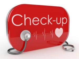 экспресс-диагностика Check-Up