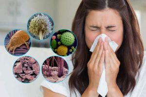 Кто такой врач аллерголог?