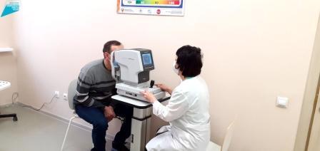 В Ульяновской области прошла акция «Проверь свое зрение СЕЙЧАС»