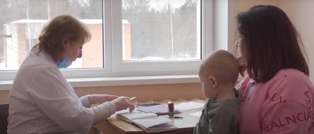 В Ярославской области возобновлены выездные медосмотры в отдаленных населенных пунктах области