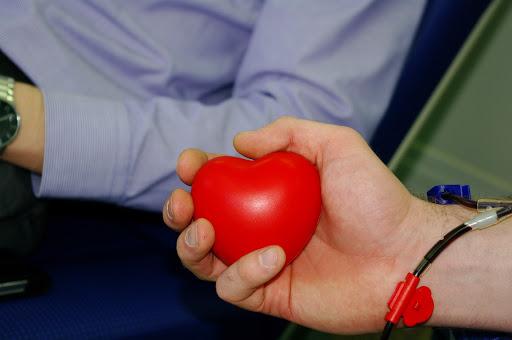 Кубань присоединилась к акции День донорского совершеннолетия
