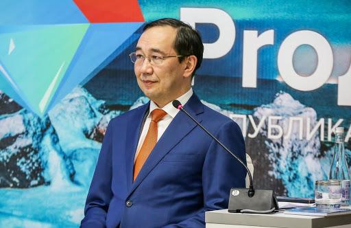 Регионы Дальнего Востока обсудили онлайн ход вакцинации от COVID-19