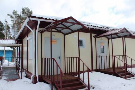 Пожар в сельском ФАПе не повлиял на оказание медпомощи жителям Устюженского района Вологодчины