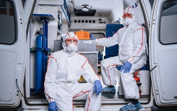 Год назад Всемирная организация здравоохранения объявила в мире пандемию коронавируса