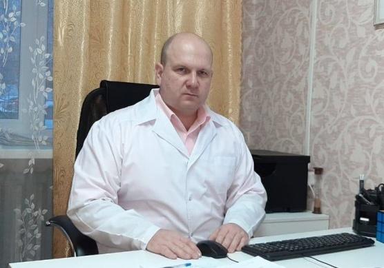 Психиатр областной больницы из Оренбуржья рассказал о профессии и своих пациентах