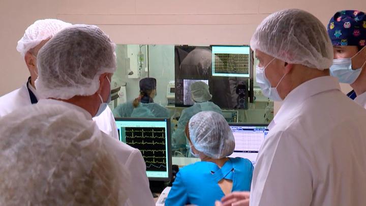 В Еврейской АО вскоре появится возможность проводить операции на головном мозге при геморрагическом инсульте, спасая тысячи жизней