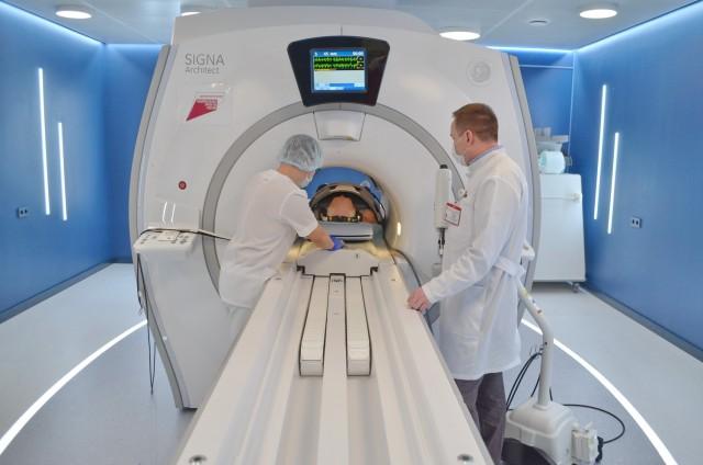 Заставили сердце «волноваться»: врачи Ханты-Мансийского окружного кардиодиспансера рассказали о новой методике в диагностике болезней – СТРЕСС МРТ