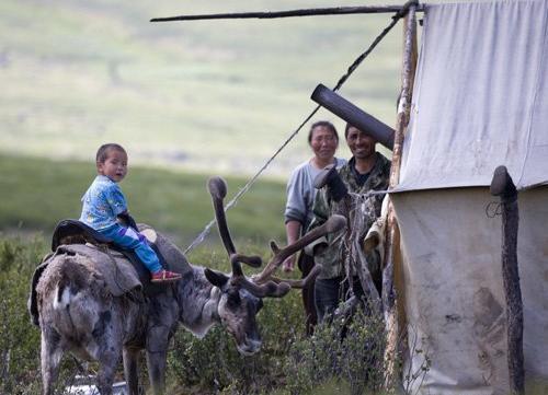 ТЫВА: к 100-летию республики местный минздрав рассказал об особенностях заболеваний и народных методах лечения коренных жителей региона